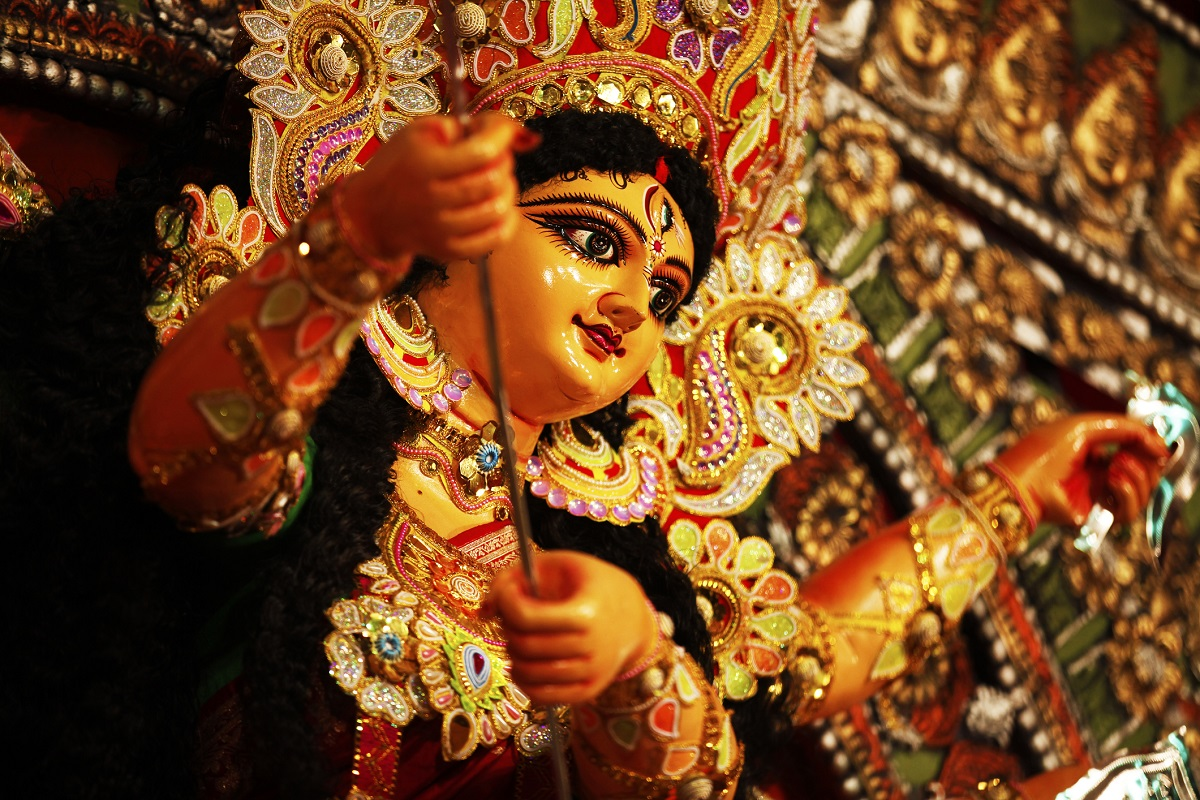 Goddess Durga Ritual | Durga puja rituals(2019) | Rituals